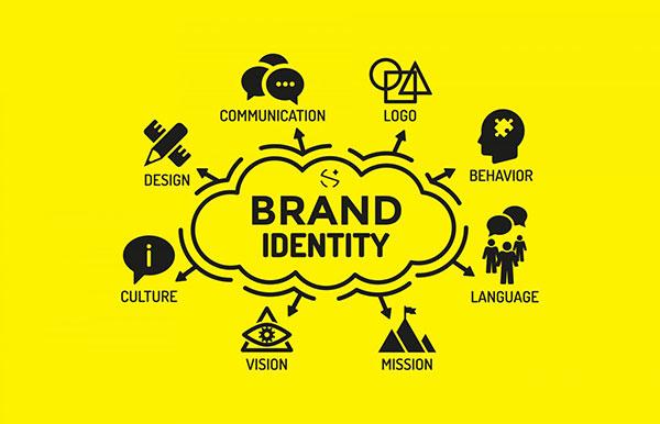 Bộ nhận diện thương hiệu Brand Identity giúp doanh nghiệp tạo sự khác biệt trên thị trường