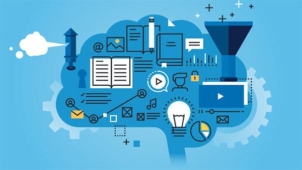 Digital platform tồn tại với mục đích chung là tương tác với người tiêu dùng