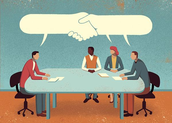 Kỹ năng B2B sẽ giúp bạn mang về lợi nhuận kinh doanh lý tưởng