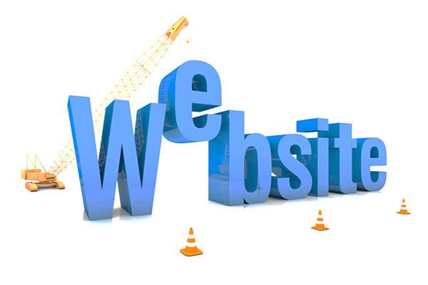Website là trọng tâm và nền tảng thiết yếu của Digital